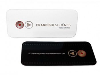 Francis Deschenes - Business Cards by CP Business Solutions Inc