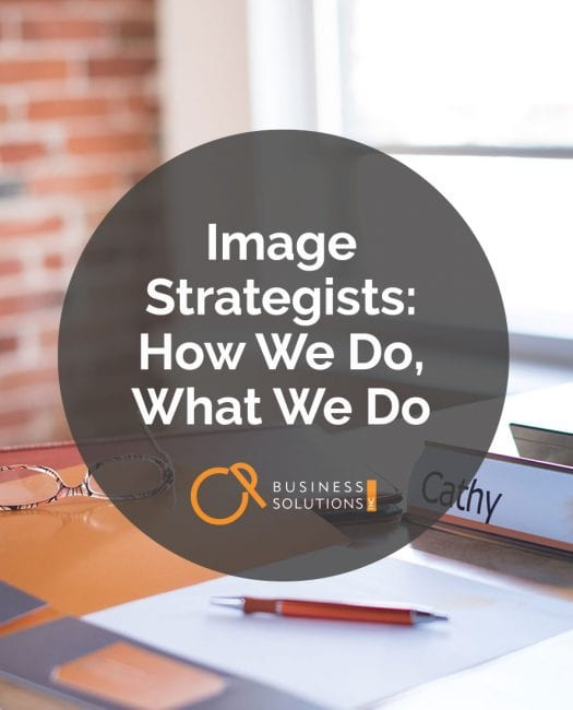 Image Strategists: How We Do What We Do